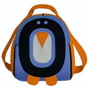 penguin bookbag